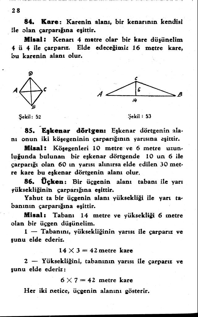 sayfa 28 Atatürkün Geometri Kitabı