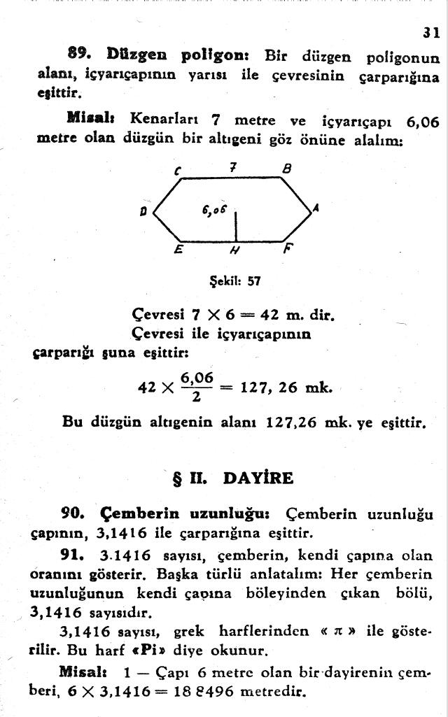 sayfa 31 Atatürkün Geometri Kitabı
