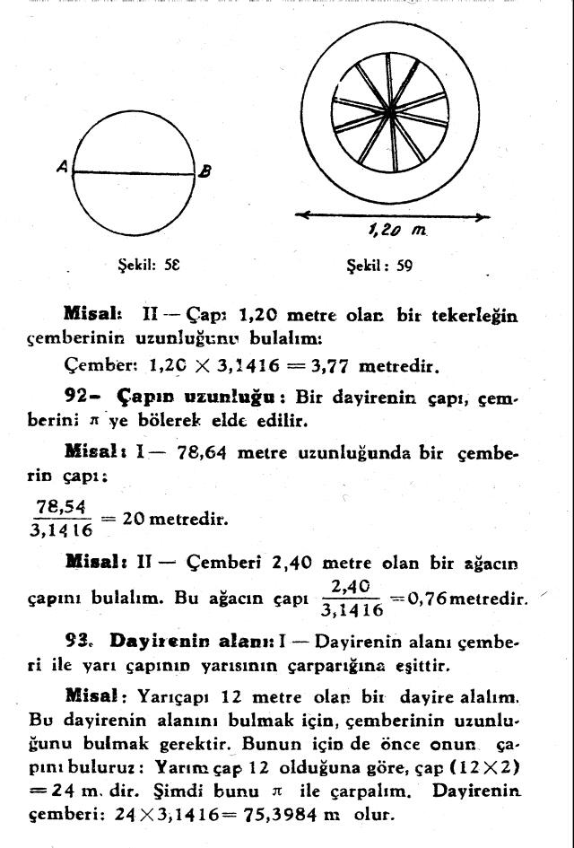 sayfa 32 Atatürkün Geometri Kitabı