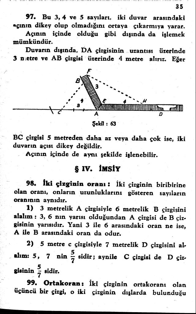 sayfa 35 Atatürkün Geometri Kitabı