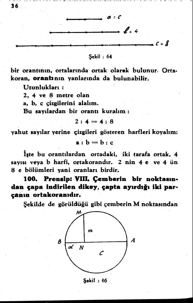sayfa 36 Atatürkün Geometri Kitabı