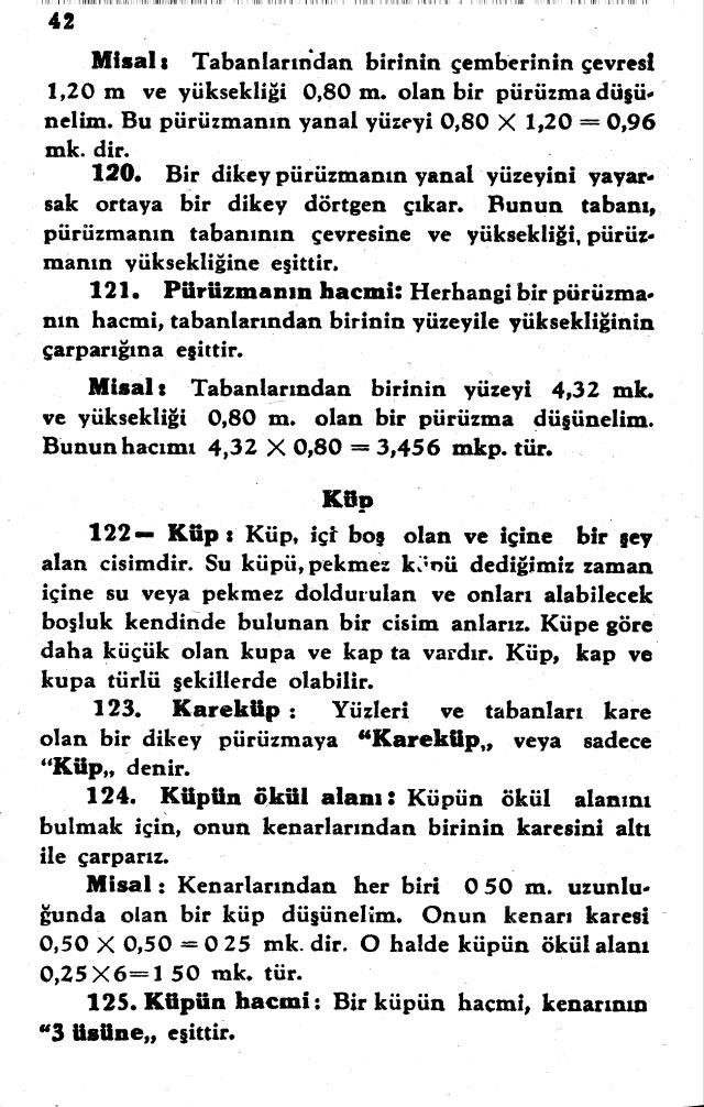 sayfa 42 Atatürkün Geometri Kitabı