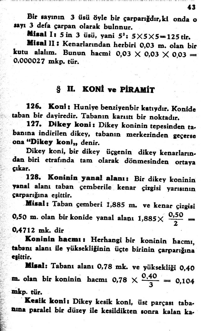 sayfa 43 Atatürkün Geometri Kitabı