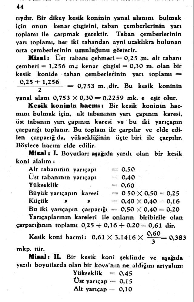 sayfa 44 Atatürkün Geometri Kitabı