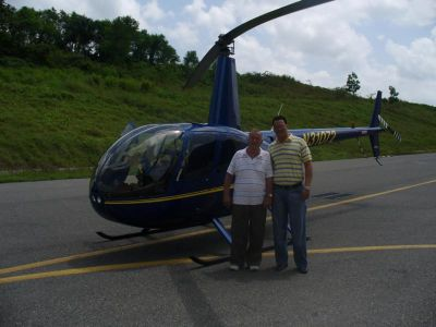 HELICOPTER TOUR IN DOMINICAN REPUBLIC  Testimonials