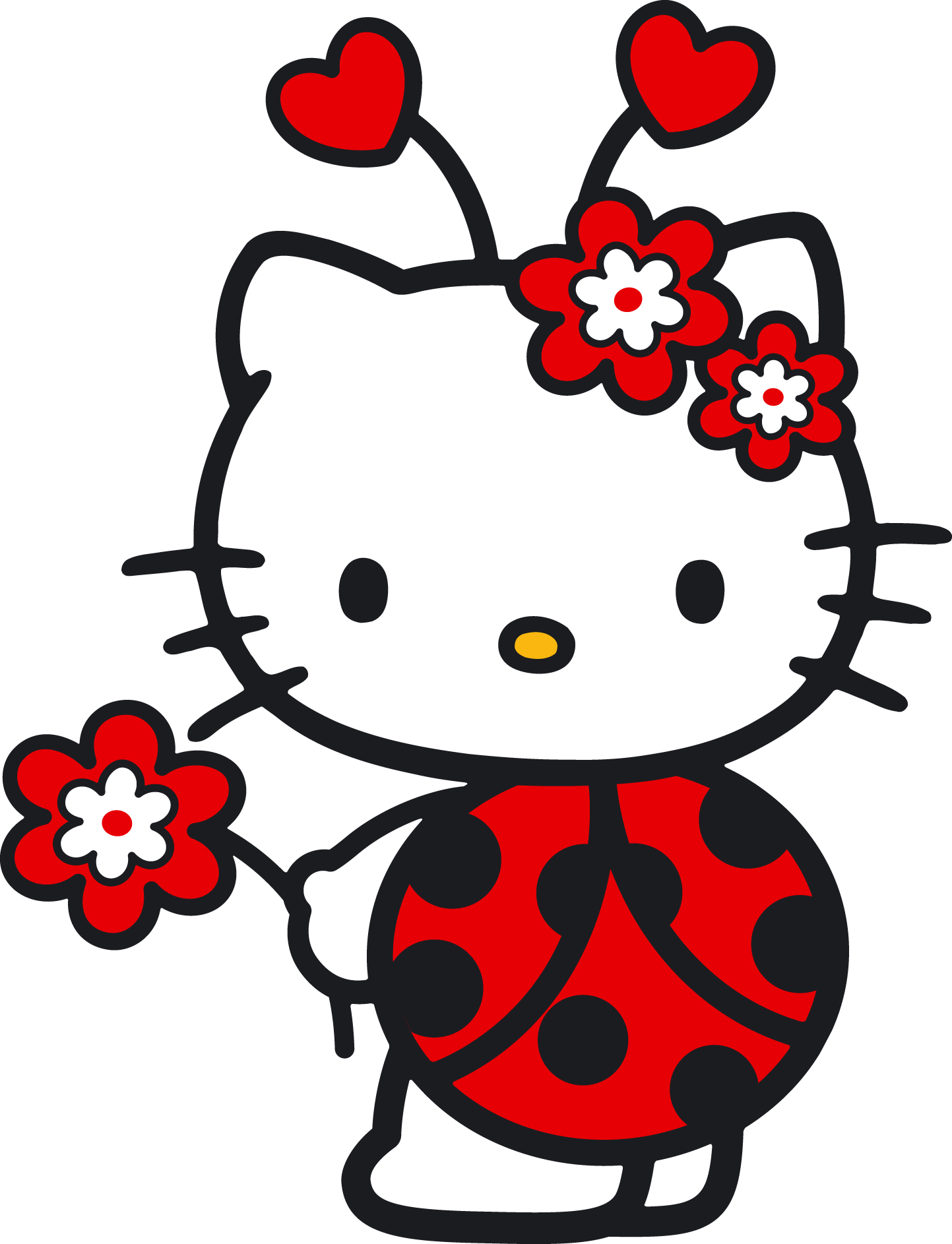 Greatest Hello Kitty Ladybug 1443 x 1886 · 434 kB · jpeg