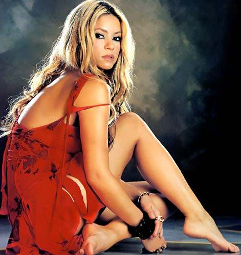 Shakira голая фото 11004 фотография