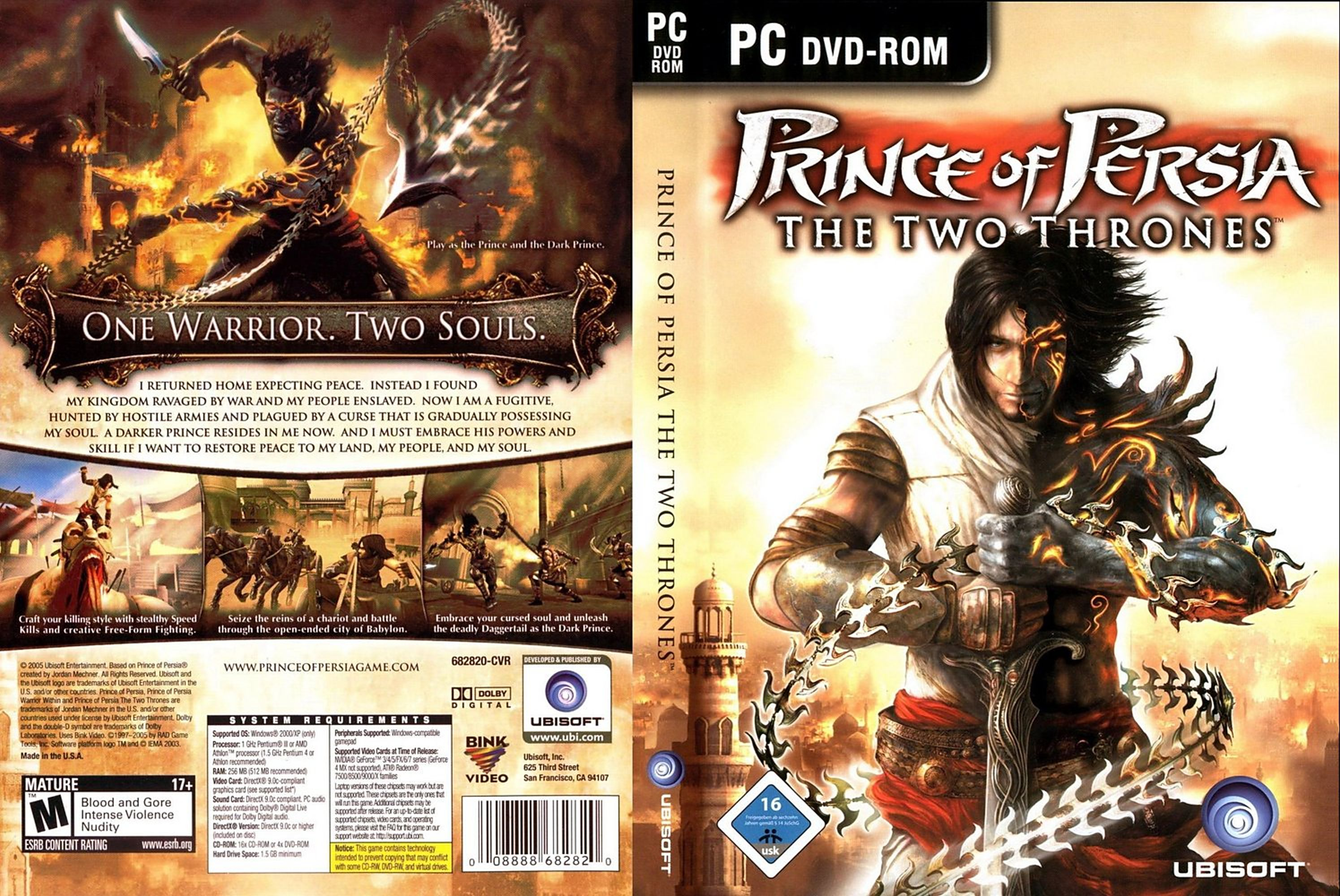 Prince of persia warrior within kaliena sex  porn thumbs