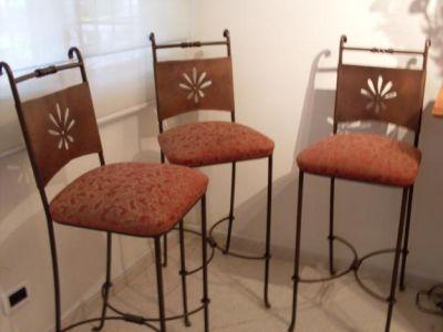 Herreria juliano 39 s sillas for Muebles alarcon calle trajano
