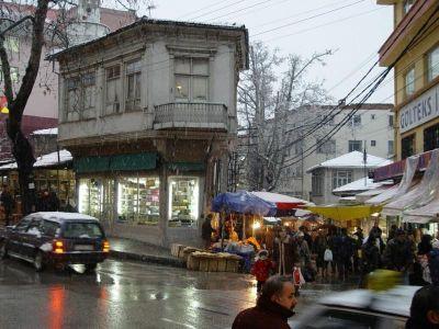 Sohbet Chat Sevgi - Bursa Heykel