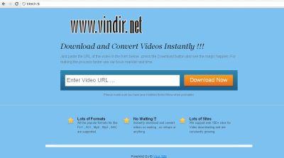 Vindir.Net Clone Script / Facebook Video Download Script %100 Wroking