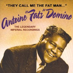 They Call Me the Fat Man: The Legendary Imperial Recordings 1991