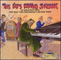 Fats Domino Jukebox: 20 Gratest Hits The Way You Originally Heard Them 2002