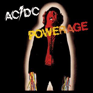 AC/DC - Powerage 1978