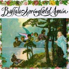 Buffalo Springfield - Again 1967