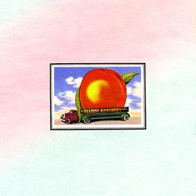 The Allman Brothers Band - Eat A Peach 1972