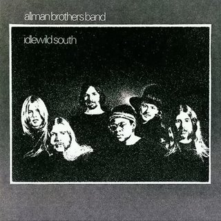 The Allman Brothers Band - Idlewild South 1970