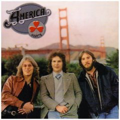 America - Hearts 1975