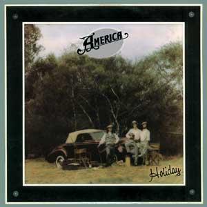 America - Holiday 1974