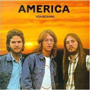 America - Homecoming 1973