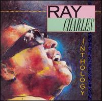 Ray Charles - Anthology 1989