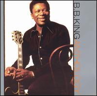 B.B. King - Anthology 2000