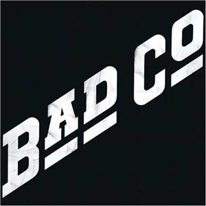 Bad Company - Bad Co 1974