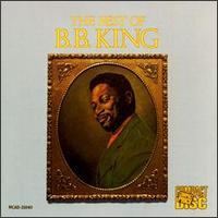 B.B. King - The Best of B.B. King 1973