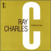 Ray Charles - The Birth of Soul 1991