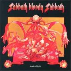 Black Sabbath - Sabbath Bloody Sabbath 1973
