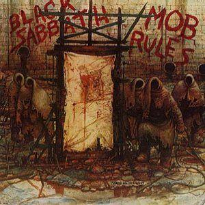 Black Sabbath - Mob Rules 1981