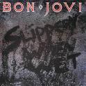 Bon Jovi - Slippery When Wet 1986