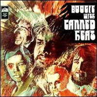Canned Heat - Boogie With Canned Heat 1968