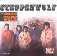 Steppenwolf - Steppenwolf Second 1968