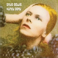 David Bowie - Hunky Dory 1971