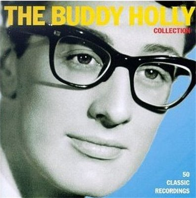 Buddy Holly - The Buddy Holly Collection 1993