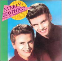 The Everly Brothers - Cadence Classics: Their 20 Greatest Hits 1986