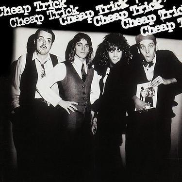 Cheap Trick - Cheap Trick 1977