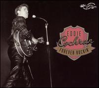 Eddie Cochran - Forever Rockin' 2003