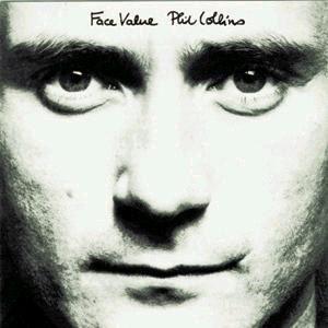 Phil Collins - Face Value 1981