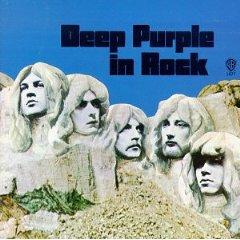 Deep Purple - In Rock 1970