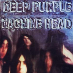 Deep Purple - Machine Head 1972