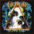 Def Leppard - Hysteria 1987