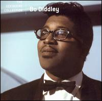 Bo Diddley - The Definitive Collection 2007