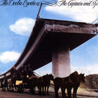 The Doobie Brothers - The Captain And Me 1973