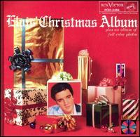 Elvis' Christmas Album 1957