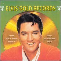 Elvis' Gold Record Vol. 4 1968