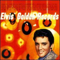 Elvis' Golden Records 1958