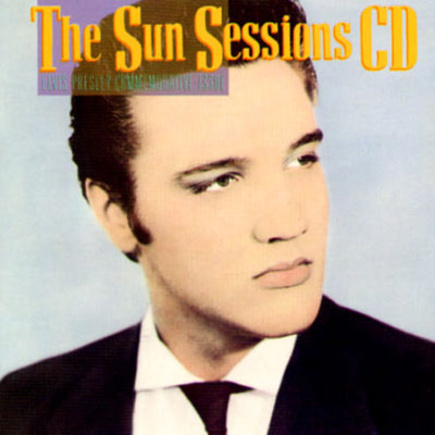 The Complete Sun Sessions 1987