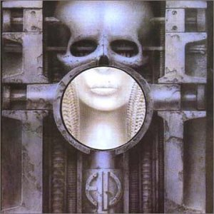 Emerson, Lake & Palmer - Brain Salad Surgery 1973